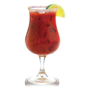 IZKALI Vampiro - tequila cocktail
