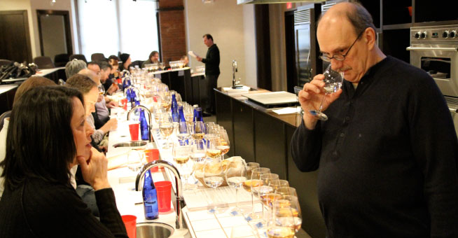 Ultimate Spirits Challenge 2011 - Tequila Tasting